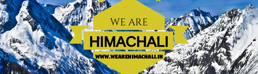 We Are Himachali